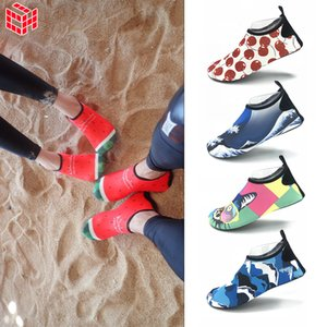 Water Shoes men women Quick-Drying Water Shoes Pool Beach Yoga Sneakers Swimming For Pool Beach Surf Walking Park