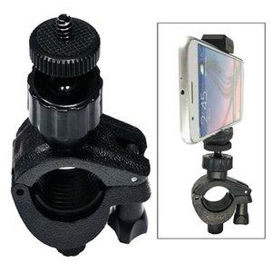 Kugelkopf Klemmhalterung 1/4 in Schraubmontage 360 Schwenkhalterung für Tripod-Kameras