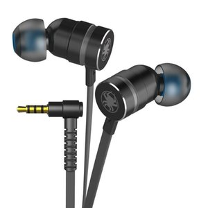 PLEXTONE G20 In-ear Earphone Wired Magnetic PC Phone Gaming Headset with Mic