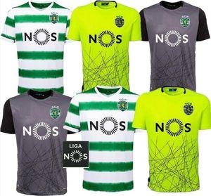 Новый 20 21 Sporting CP Lissabon футбол Джерси PHELLYPE 2020 2021 FERNANDES DOST Vietto Коутс Акуна JOVANE футбол рубашка