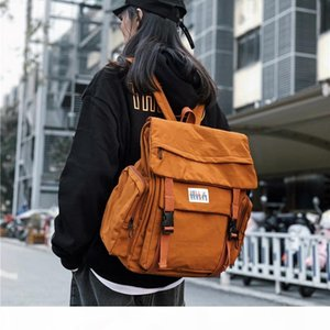Waterproof Female Backpack New Trend Women Backpack College School Bagpack Harajuku Travel Shoulder Bag for Teenage Girl Satchel