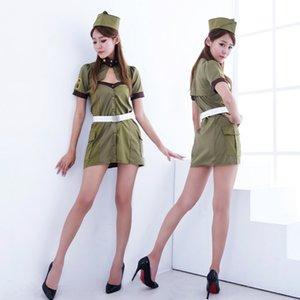 tVdXh hnDy5 Sailor War World II weiblich II Kleidung Versuchung COS Kostüm Polizei Leistung Sailor Welt einheitliche Soldat Soldatin War