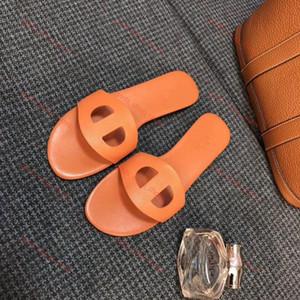 Hermes slippers  xshfbcl sandálias de luxo designer Cat Tiger abelha impressão Macio homens borracha couro sandálias chinelo tamanho 35-45