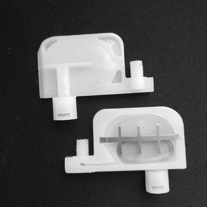 DX6 небольшие чернила заслонки для DX4 DX5 DX6 Титан-струйного Mimaki Mutoh Allwin человеческого принтера небольшой заслонки самосвала