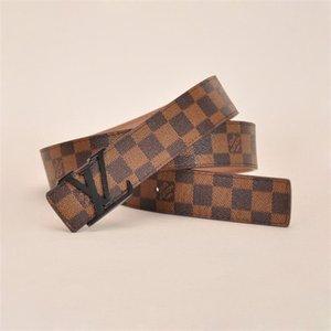 Belt Designer Luxury Belts Mens Belts Snake Belt Real Leather Business Belts Women Big Gold Buckle Width 3.5cm Length 110cm Correa