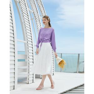 GareMay Pullover Fashion 2020 Frauen Winterkleidung Frauen Pullover und Pullover Strickpullover S0ueter Mujer