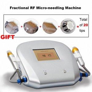 Dağıtıcı Aranıyor Fraksiyonel Akne izleri Temizleme Makinesi Süper Yüz Germe Fraksiyonel Rf Microneedle İyi Güzellik Ekipmanları x64c #