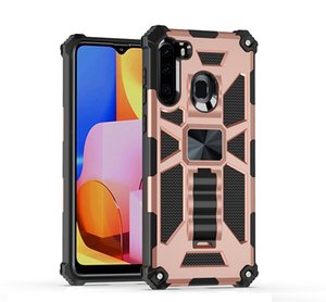 Protezione Caso Mobile Phone Shell Armor Stand Case Case Holder Cover per iPhone 11 12 Pro Max XS XR 6 7 8