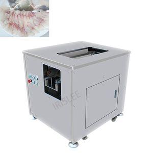 2020 XT260 280-350 Rebanadas / Min Fábrica Fábrica Máquina de corte de peces de corte automático Máquina de salmón cortadoras de pescado