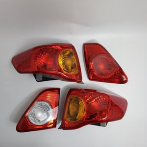 Applicable to Model year 2007 2008 2009 Corolla LEVIN Car headlight, headlight, lamp, low beam lamp,headlamp assembly