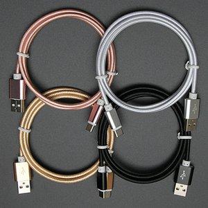 25 см 1 м 1,5 м 2 м 3 м 6 футов 10 футов Тип C Микро USB-кабели синхронизации данных зарядное зарядное устройство для зарядного устройства для смартфона Xiaomi Samsung S8 S9