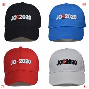 Joe Biden Gorra presidente republicano de la elección de Biden Caps que Estados Unidos sea grande otra vez bordado los sombreros del partido 20 estilos FWE800