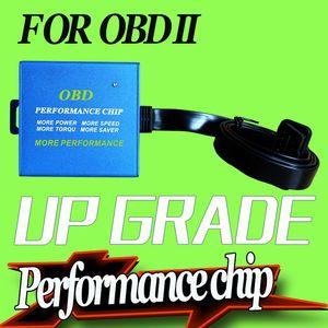 OBD2 OBDII رقاقة أداء وحدة ضبط ممتازة لشركة ميتسوبيشي ميراج (ميراج) 1995+