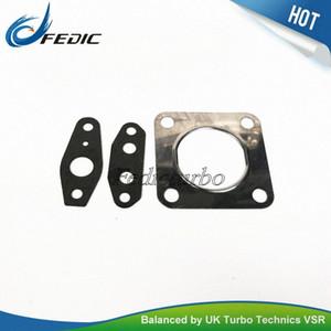 Турбонагнетатель металла комплект RHV5 8980115293 8980115294 Турбо комплекты прокладок VIEZ VBD30013 для Isuzu D-MAX 3.0 CRD 163л.с. 4JJ1-TC 2007- 5F0R #