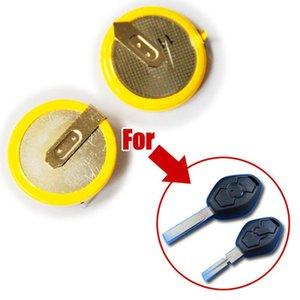 2pcs LIR2025 bateria recarregável Para BM * W remoto Key + frete grátis