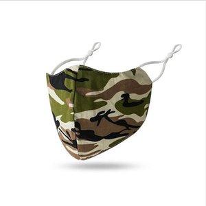 Protection Parti Lavable Kinds soie imprimée femmes réutilisables 9 Visage Couverture Masque Masques Cadeau d'extérieur Bouche florale SQ2009 de aQefs