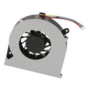 Новый процессор вентилятор охлаждения Fit 4Pin Для Probook 4530s 4535S 4730s 6460B 6465b 8460p 646285-001 646284-00 Laptop DC 5V