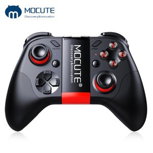 cgjxsMocute 054 053 050 Bluetooth Gamepad Joypad Android Joystick Wireless Controller Tablet Smart-Vr Tv Game Pad für Ios Pc Android T191227