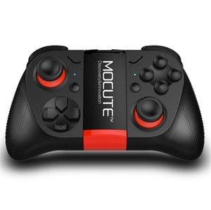 cgjxs cgjxsOriginal Mocute 050 Bluetooth Wireless Gamepad del gioco del PC per smartphone Tv Box con costruito Titolare -In Foldalbe Joystick