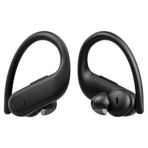 I più venduti in Europa e in America del 2020 Cellulari F4 Ear Sport TWS ANC Earhook Earbuds impermeabili
