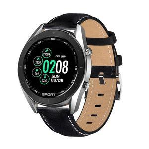 Bluetooth Smart Watch Men ECG Detection IP68 Waterproof Multiple Hot-selling dials Fitness Tracker Long-life Battery
