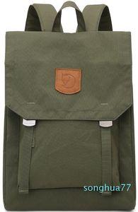 Designer-nuove donne Kanken Zaini Mini impermeabile Uomini Back Pack Mochila classica borsa da donna School Girls adolescenti Schoolbag bagpack
