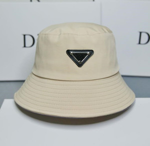New Bucket Hat For Men and Women Fashion New Classic Designer Women Hat New 20ss Autumn Spring Fisherman Hat Sun Caps Drop ship