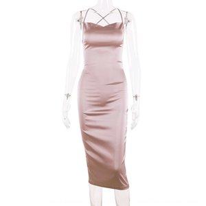 Vestido suspender sling sling saia saia suspender 2019 Inverno Mulheres da Moda de Nova para as mulheres