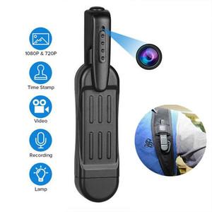 1080P HD Mini носимого Pen Многофункциональной камера Секретной Запись голос камера Профессионального шумоподавление Спорт DV