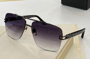 Yeni en kaliteli 138 mens güneş gözlüğü erkek güneş kadın güneş gözlüğü moda stil kutusu ile gözler Gafas de sol lunettes de soleil korur gözlük