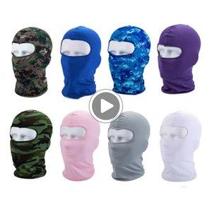 Doğa Sporları Boyun Motosiklet Fa Kış Taktik dc385 Maske Kayak Snowboard Rüzgar Cap Poli Bisiklet Suç Fa Maske Isınma Maske