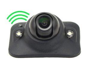 Автомобиль DIY нет дрели / отверстия улицы стороны автомобиля не реверс Переднего левого правой резервной помощи при парковке детектора камеры ж кабель Switcher