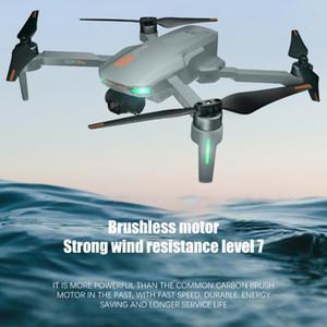 التحمل سوبر طويل من 4K التصوير الجوي المهنية من فرش GPS UAV