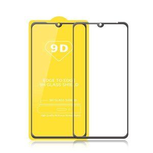 Full Cover 6d 9d Tempered Glass Screen Protector Ab Glue Edge To Edge For Nokia 2 .2 3 .2 4 .2 X7 7 .1 Plus 8 .1 200pcs  Lot