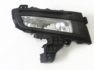 Convient à 3 Classic 2006 -2012 Bouge de brouillard Lampe de brouillard Extension de l'extension avant anti-bag lampe avant levier de sécurité avant