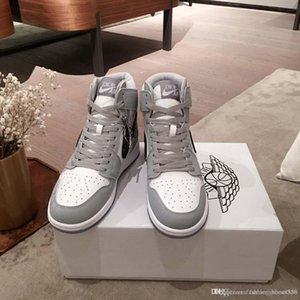 Spring and summer 2020 hot casual shoes for both men and women, high quality fashion stitching thick sole sneakers, size 35-44