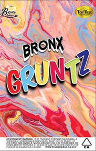 New Arrival JOKE'S UP Bag Bronx Gruntz Super Charcer SFV DAYUM Burzt Frozen Yogurt Bags Dry Herb Flower Packaging
