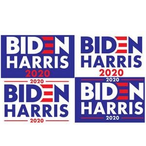 Joe Biden Harris 2020 Bayrak 2020 Amerikan Başkanı ABD Parti Bayrağı 90 * 150cm Trump Biden Seçim Bayrağı CYZ2695 150pcs