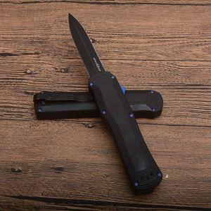 Benchmade BM 3400 Autócrata Doble acción Táctica Cuchillo automático Cuchillo de camping al aire libre UTX85 Cuchillo de bolsillo