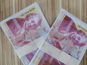 Ночной клуб Бар British United Kindom Банкнота 50 фунтов Примечание для сбора или Бизнес подарков Prop и поддельных бумажных денег GBP Цены векселей 05
