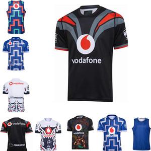 TOP 2020 Australis Sydney Hähne Krieger Rugby Jersey 2020 South Sydney Rabbitohs NSW BLUE Größe S-5XL