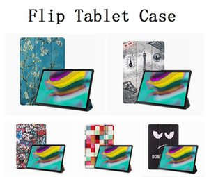 For Samsung Tab A 10.1 Inch 2019 T510 Pad Case 10.5 Inch T720 S6 T860 Tablet PC Protective Cover