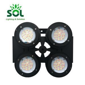톱 판매 160W LED 옥외 식물을위한 빛 전체 스펙트럼 원예 방수 IP67 보증 오년 성장
