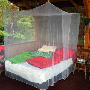 Anti Mosquito net letto singolo reti quadrati per studente adulto dormitorio di zanzara a castello zanzariera reticolato moustiquaire accesi Klamboe