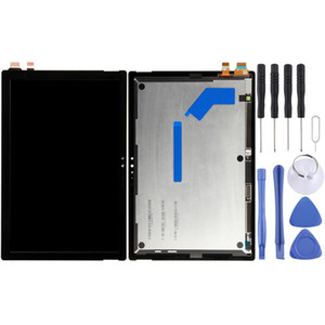 LCD Screen and Digitizer Full Assembly for Microsoft Surface Pro 5 1796 LP123WQ1 12.3 inch