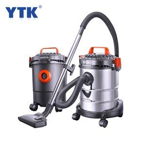 Multi-Función seco mojado Blowing Aspirador Barril Tipo de alta succión Comercial hogar fábrica de limpieza Taller Máquina