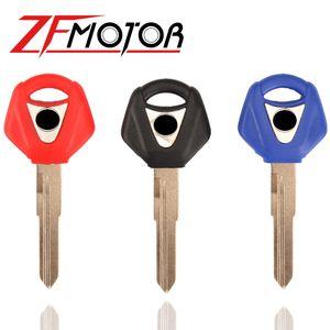 Motosiklet Blank Anahtar Uncut Bıçak İçin YZFR3 YZFR3 YZF-R25 YZF-R15 YZF R3 R15 R25 MT03 MT15 MT25 MT03 MT 03 MT15 MT25