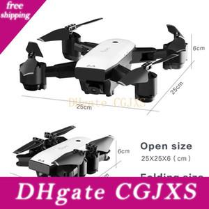 SMRC S20 6 assi Gyro Mini Gps Drone Con 110 gradi grandangolare 1080p Camera 2 .4G Altitudine attesa Rc Quadcopter modello di elicottero