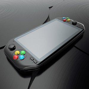 Mini Handheld Game Console Machine With 7-inch IPS Screen Retro Arcade Game Controller Gamepad Joystick Machine Accessories