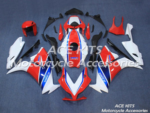 3 gift New Hot ABS motorcycle Fairing kits 100% Fit For Honda CBR1000 RR 1000RR1000 2012 2013All sorts of color 00